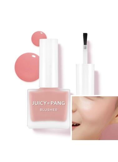 Missha A'Pıeu Juicy-Pang Water Blusher (Pk03) Renksiz